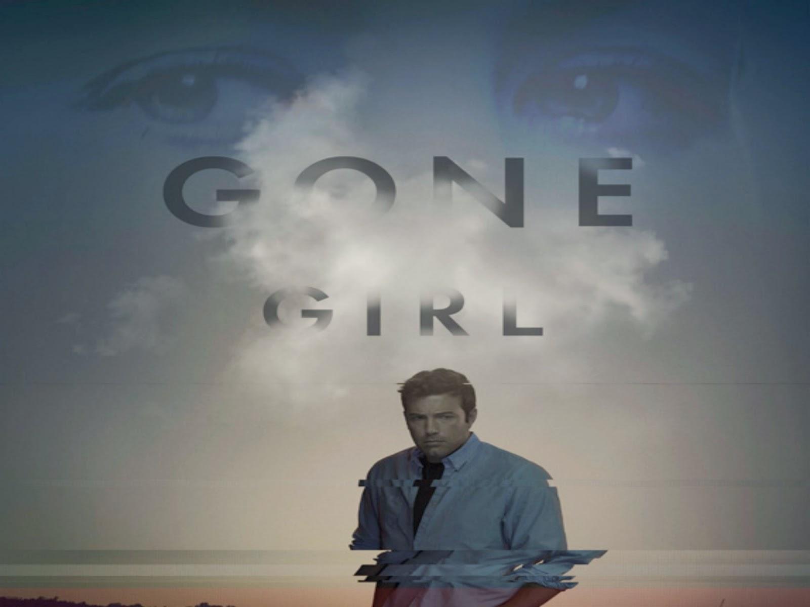Garota Exemplar - Gone Girl
