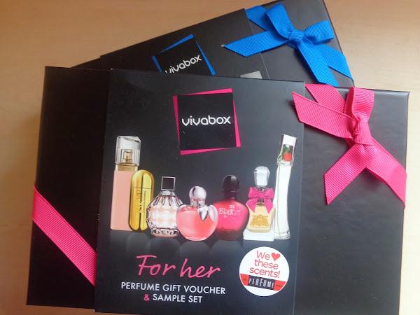 His and Hers Christmas Gift: Vivabox