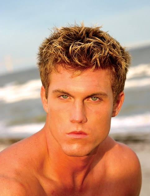 Sixpackhunks ( The All American Guys version): Aaron Shea