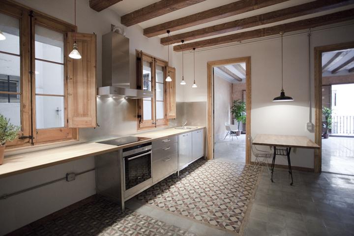 Blog de decoraci n de el mueble mayo 2011 - Rehabilitacion de casas antiguas ...