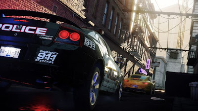 Need for Speed Most Wanted Full Download