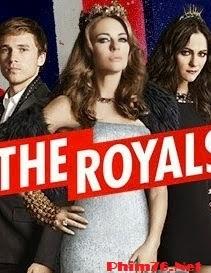 Hoàng Gia Phần 1 - The Royals Season 1