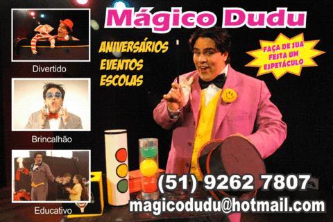 O melhor Mágico Gáucho