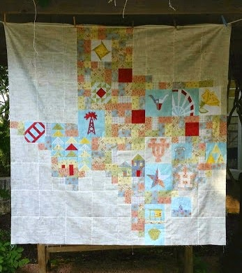 http://aquiltingchick.blogspot.com/2014/09/deep-in-heart-of-texas-roadtrip-quilt.html