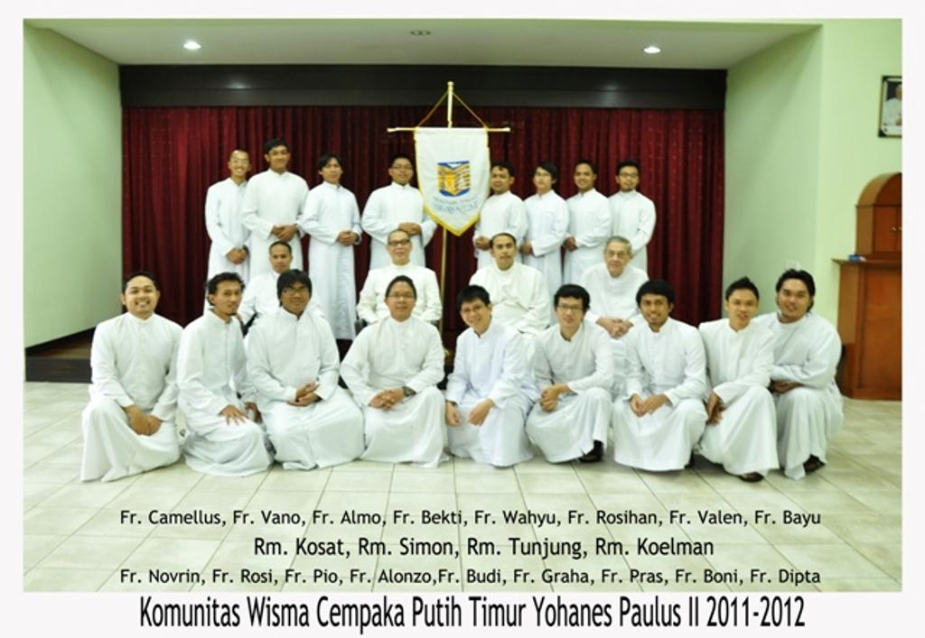 Frater Diosesan Jakarta