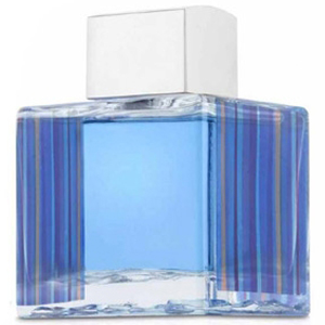 Antonio Banderas Blue Fresh Seduction for Men