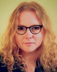 Submissions Editor, Mary Elizabeth Moran