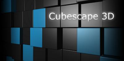 Cubescape 3D Apk Terbaru