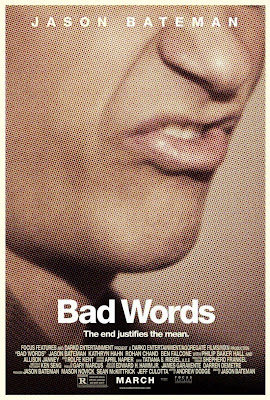 Poster Of Hollywood Film Bad Words (2013) In 300MB Compressed Size PC Movie Free Download At World4ufree.Org