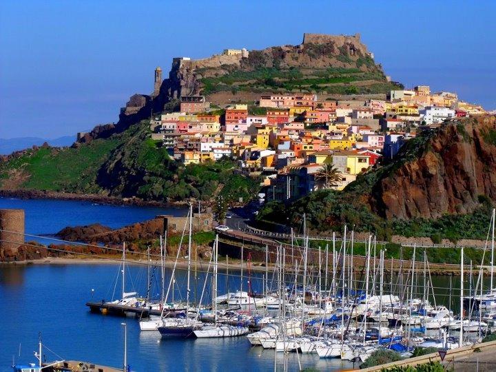 Castelsardo Italy  city photos : Castelsardo Sardinia Italy