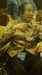 Prof J Nasikun