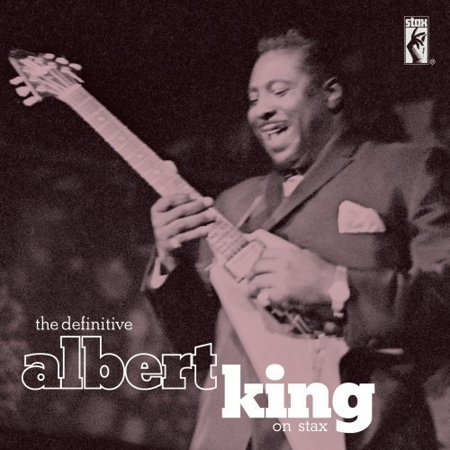 cd Albert King – The Definitive Albert King 2011