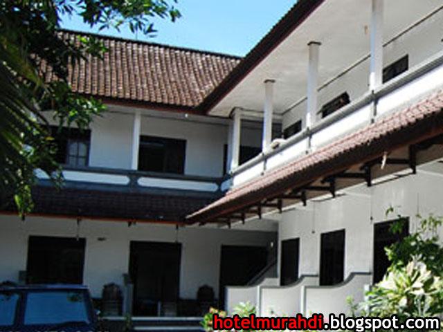 30 Hotel Murah Di Bali