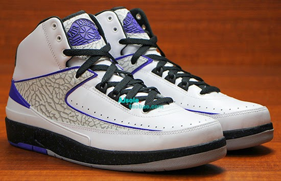 pretty nice 9a444 845cc ajordanxi Your #1 Source For Sneaker Release Dates: Air Jordan 2 ...