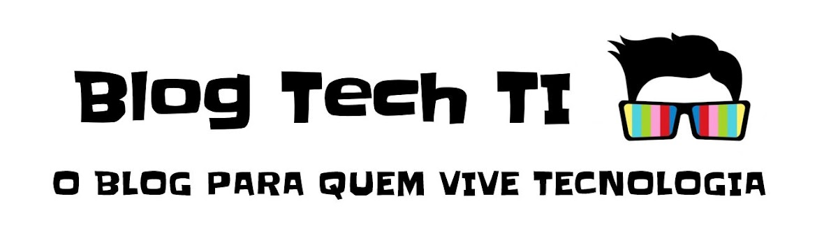 Blog Tech TI