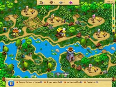 Gnomes Garden FOR PC TERBARU screenshot 3