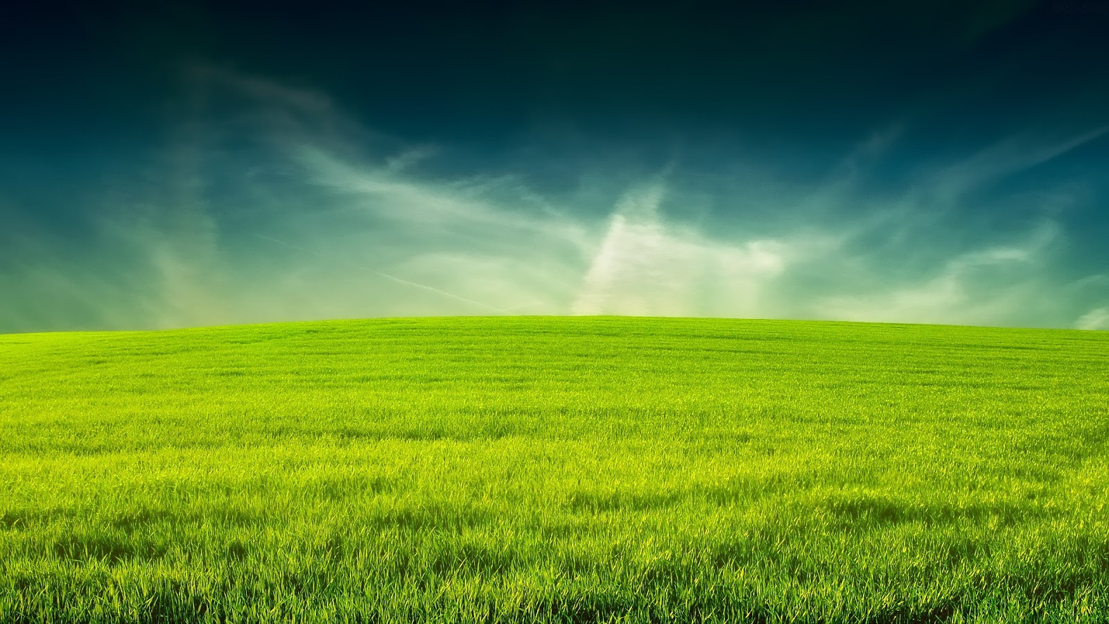 green hill hd wallpaper - hd wallpapers - 9to5wallpapers