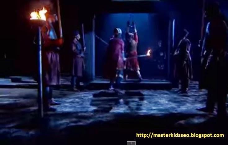 Sinopsis Jodha Akbar episode 282 Tayang Februari 2015
