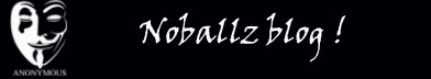Nobalz Blog