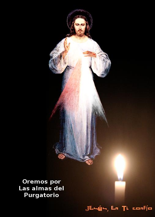 candela misericordia