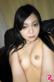 Heyzo 0944 Akari Kato – My first time AV