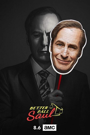 Better Call Saul S04 All Episode [Season 4] Complete Download 480p