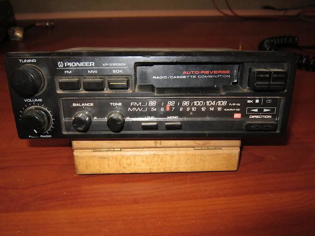 Pioneer KP-3120 SDK