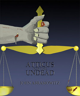 {Book Review} Atticus for the Undead by John Abramowitz