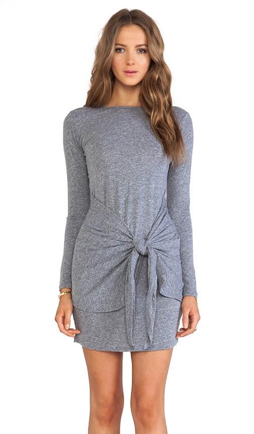 DeLacy Drew Dress