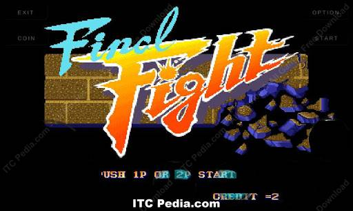 Final Fight Android