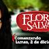 ¨Flor Salvaje¨, regresa el 2 de diciembre a Telemundo PR
