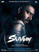 Shivaay (2016) ()