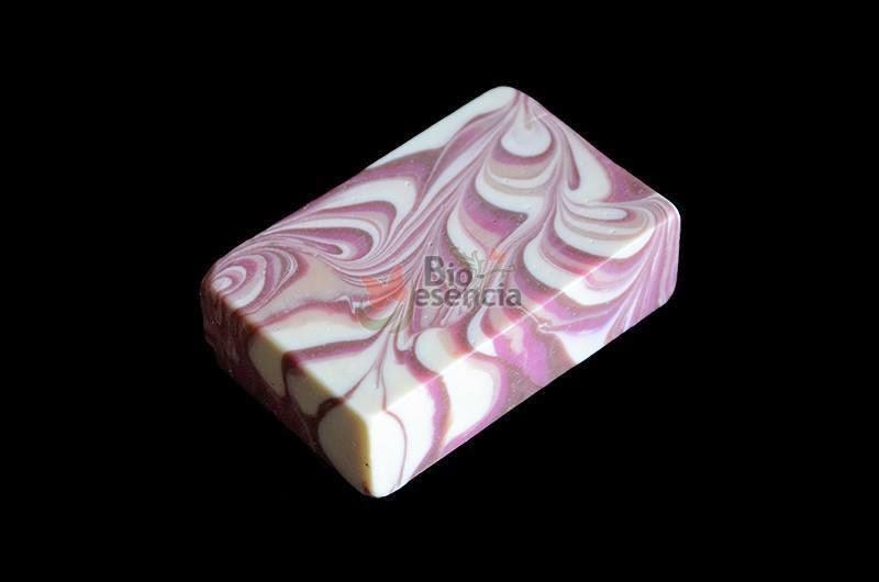 Bio-Esencia - Jabón de Rosa Mosqueta