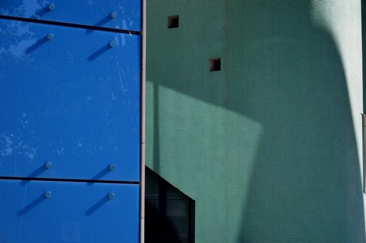6 Musée Bleu
