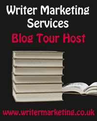 We take part in Writer Marketing Tours
