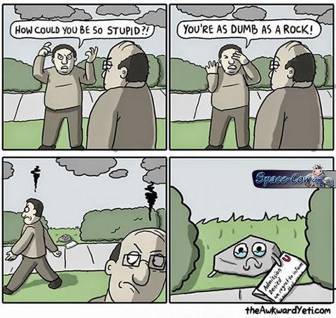 funny rock comics humor