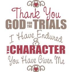 thesis thank god