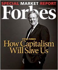 Subscribe to Forbes Magazine