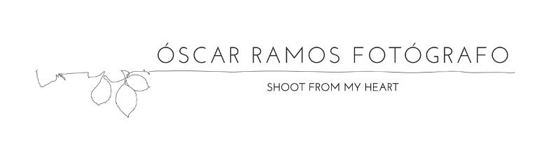 Oscar Ramos Fotógrafo