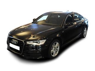 2013 Audi A6 Diesel 2.0 Tdi