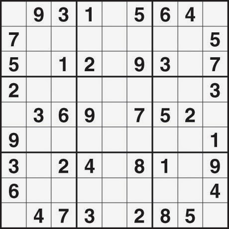 sudoku lobby de