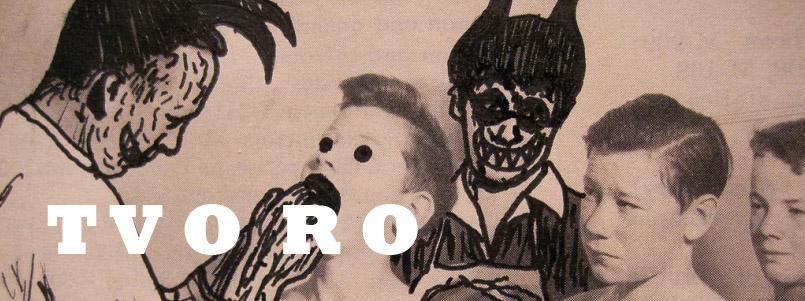 TVO RO