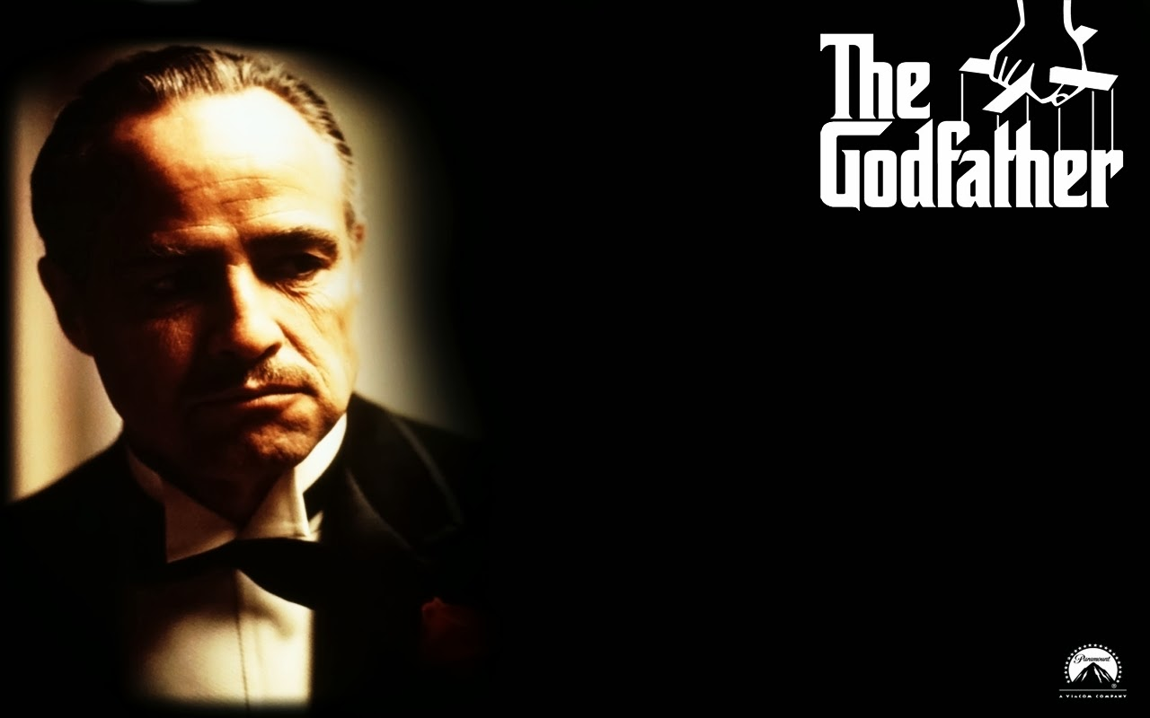 The Godfather | 7 Film yang Wajib Ditonton Entrepreneur