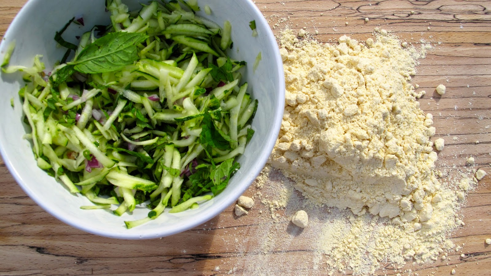 Mudpies And Minestrone: A Glut of Courgettes? 10 ways to Devour Them ...