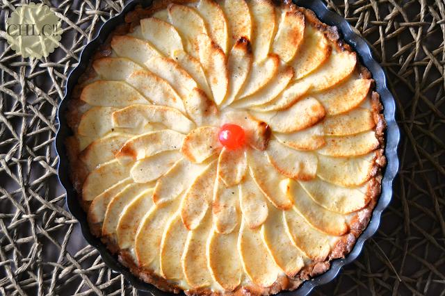 tarta-de-manzana-y-crema-thermomix