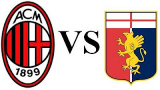 Milan Genoa streaming