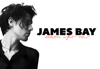 Lirik Lagu Album 'Electric Light' 2018 James Bay
