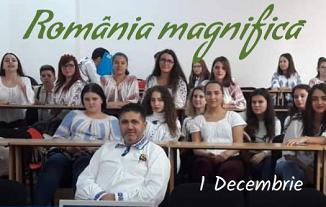 Nicolae Geantă 🔴 România magnifică
