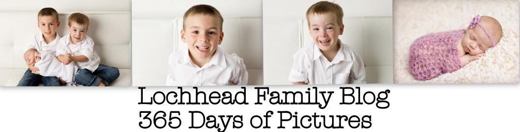 Lochhead Family 365