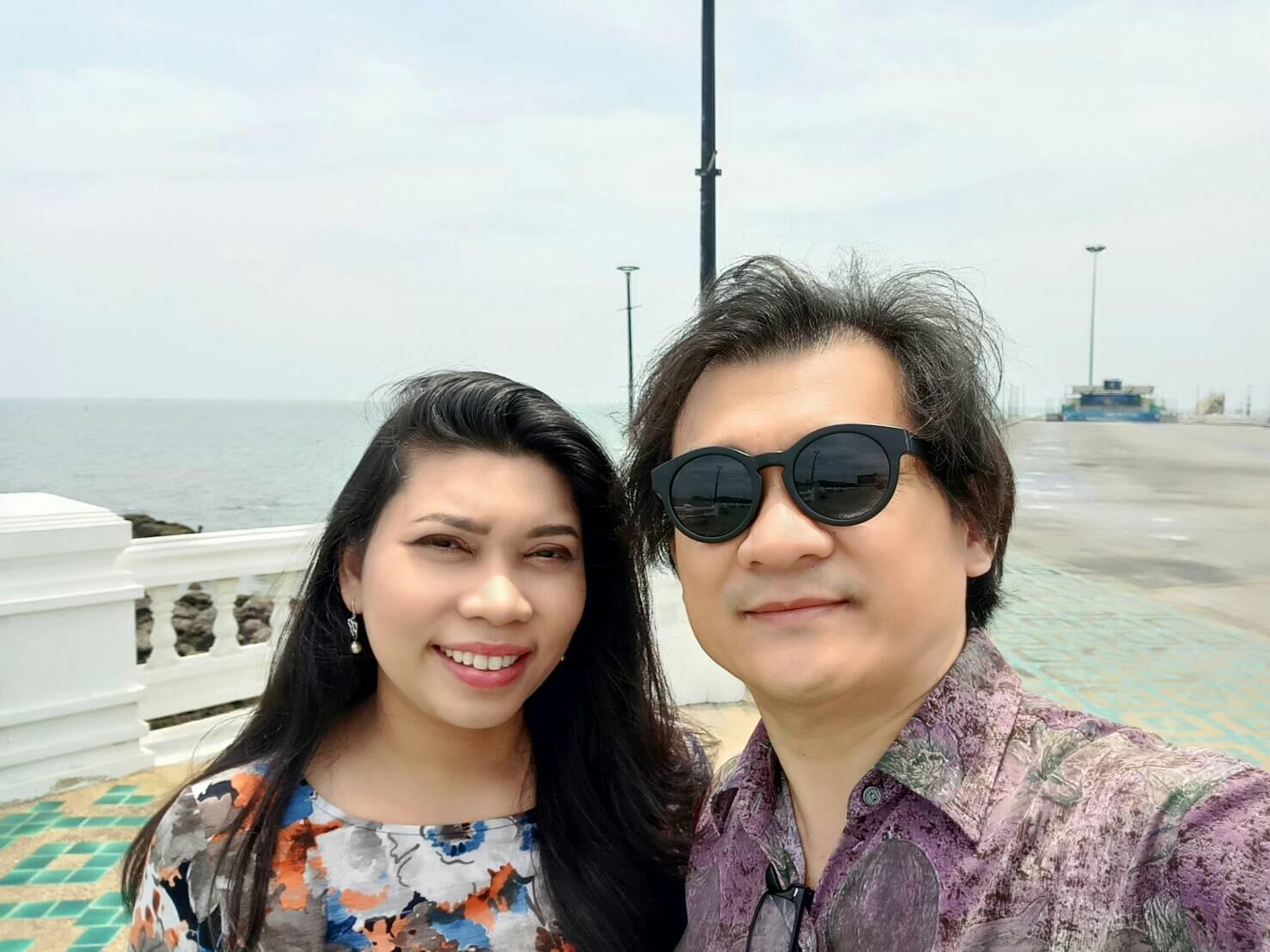 Bangsan, April 2017